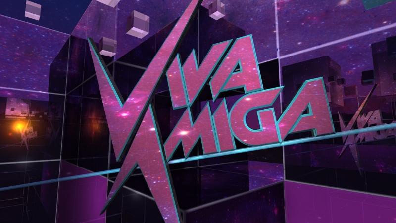 Viva Amiga - The Story of a Beautiful Machine [720p, russub]
