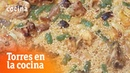 Cómo hacer Paella valenciana - Torres en la Cocina | RTVE Cocina