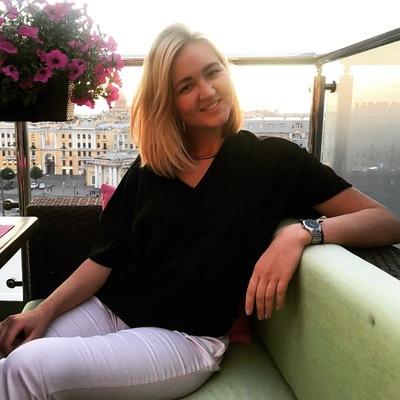 Елизавета Янковская