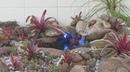 Como fazer um Laguinho p Jardim de Inverno passo a passo