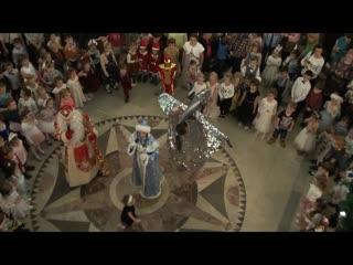 (Пробник-разминка-2)Новогодние приключения в сказочной стране-30,12,2018