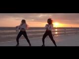 """""""THE VIBE""""- AYO JAY   Female Dancehall choreography by Anastasia Tugolukova"""
