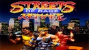 Street of Rage Remake V5 Keep The Groovin´ Extended