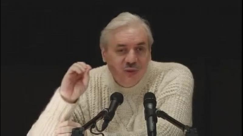 Главная задача не навреди Н.В. Левашов