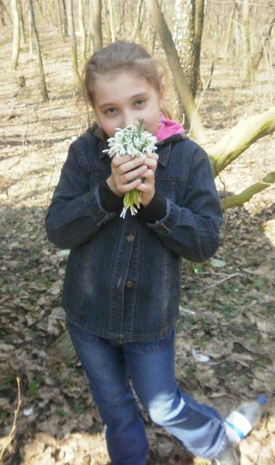 Діана Олексійовець, 8 апреля , Ровно, id224008335