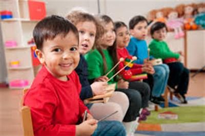 В детских садах Славянска хотят установить видеонаблюдение