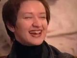 Хорошие шутки на СТС - Квартет И: Леонид Барац. Импровизация Согласные вместе с А.Цекало