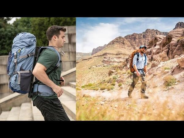 HoverGlide: INSANE floating backpack!