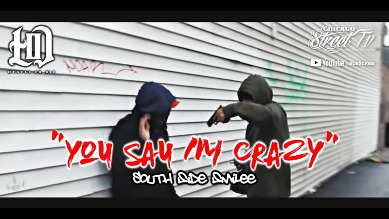 South Side Smilee You Say Im Crazy [NEW CHICANO RAP 2019] BACK OF THE YARDS CHICAGO