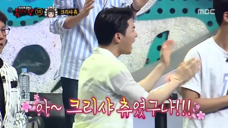 180902 King Of Mask Singer - Hweseung moments - - 복명가왕 엔플라잉 NFlying - 유회승 회승 YooHweSeung