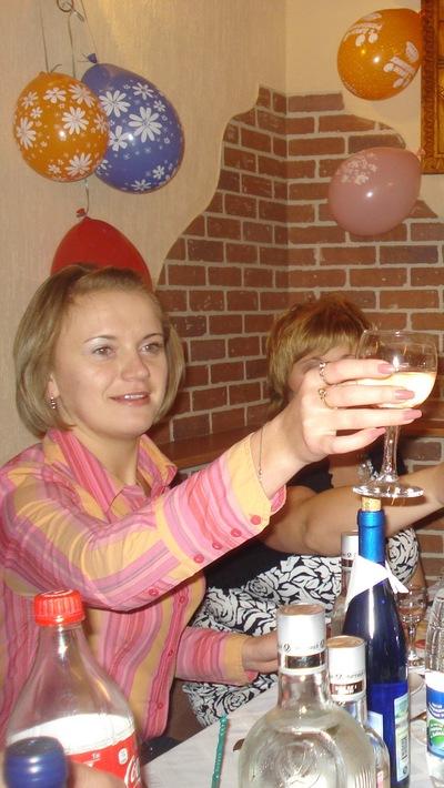 Екатерина Васильева, 4 августа , Псков, id108370865