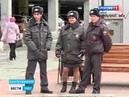 В центре Екатеринбурга зоозащитники провели антимеховой марш