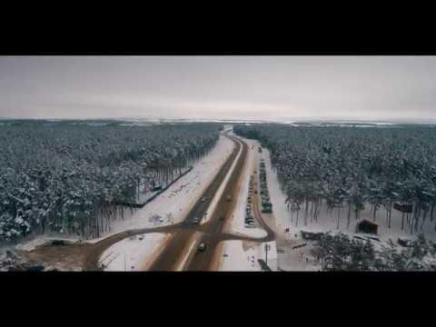 Solomino. Cinematic Footazhe. Xiaomi Mi Drone 4K.