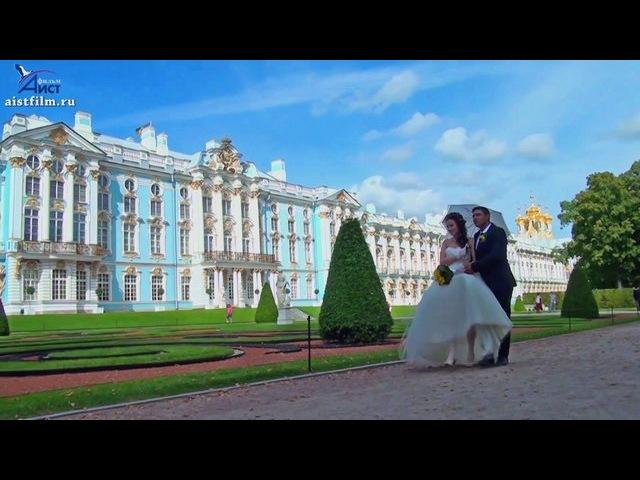 Свадебный видеоклип. Эрдинч и Анастасия.