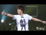 [FANCAM] 130824 SuperShow5 in Shanghai 《SUNNY》- Kyuhyun