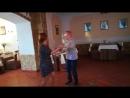 Мама с бабушкой танцуют др бабушки