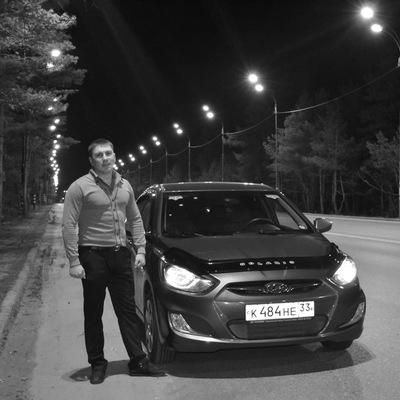 Дмитрий Сазонов, 20 июня , Владимир, id159701352