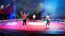 2018 06 04 Circo Hermanos Gasca Versión Cali COLOMBIA
