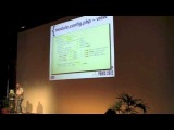 A quick start on Zend Framework 2 - Enrico Zimuel - Forum PHP 2012