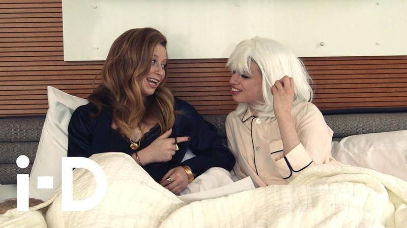 Lily McMenamy interviews Natasha Lyonne