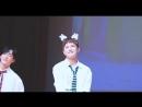 Fancam TMH Cute ver. Donghun