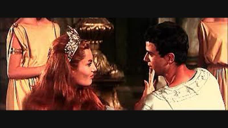 Мессалина императрица Венеры 1960