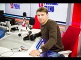 Алексей Ягудин в утреннем шоу «Русские Перцы»