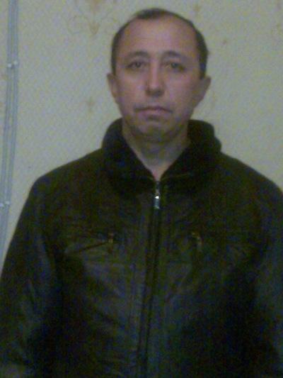 Umar Kozakov, 8 апреля 1967, Санкт-Петербург, id198888878