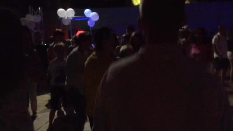 Вечеринка в Selcukhan