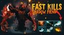MidOne Nevermore Shadow Fiend [FAST KILLS] Dota 2