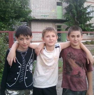 Илья Крамарев, 9 апреля , нововоронеж, id179852101