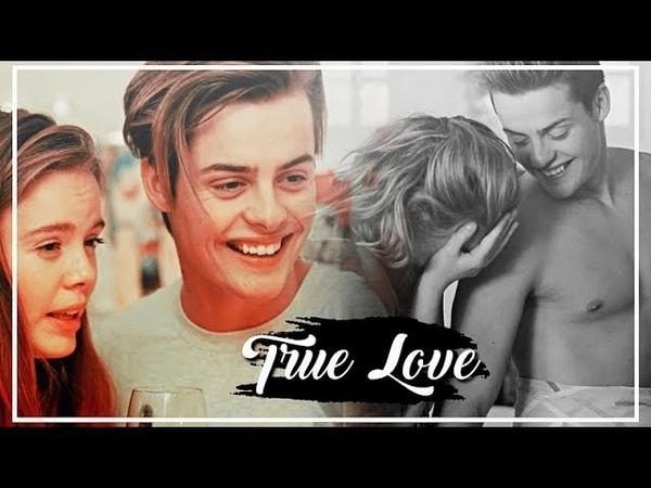 Chris Eva | True Love (1x01-4x10)