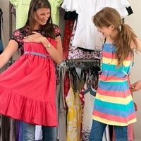 Дешевая одежда для взрослых