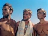 Тайны советского кино - Три плюс два (фильм)
