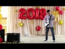 Ilya Stebeykin Aiming High by Santa Cruz 2018