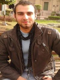 Mohamed Saied, 14 февраля 1988, Самара, id174708008