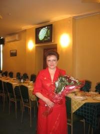 Елена Уколова, 8 марта 1958, Киржач, id132051623