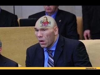 Депутат Валуев ответил как прожить на пенсию в 8500 рублей