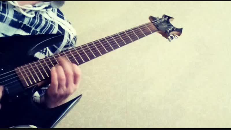 DethFox -I.S.Bach scherzo h moll