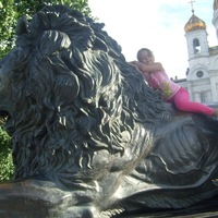 Дарья Байдураева