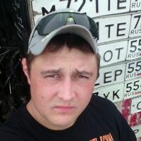 Анкета Максим Новиков