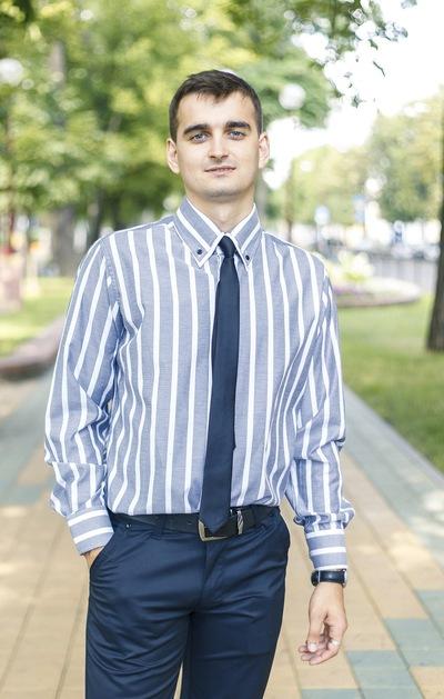 Сергей Шпудейко, 27 августа , Жабинка, id32815508