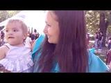 Елка со славянского радио, с детьми, на празднике Индии ищет связь между Индией и Россией