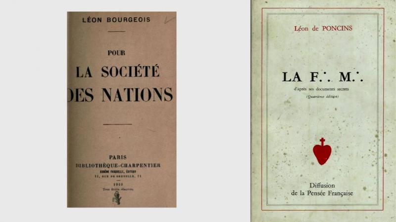 Sauver la France et l'Europe: itinéraire idéologique d'un national-socialiste contemporain (4)
