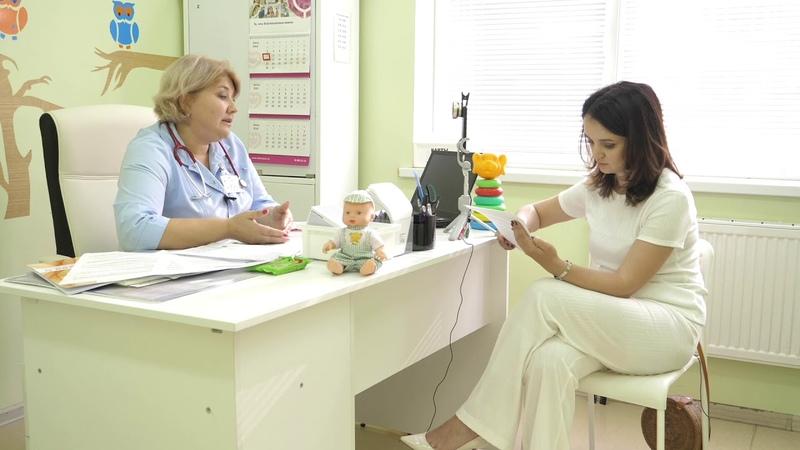 Педиатр - неонатолог о прививках: АКДС, клещевой энцефалит, пентаксим