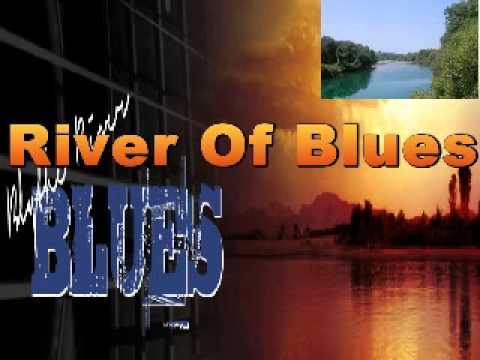 Pee Wee Bluesgang Back On the Road Again 2010 River Of Blues Dimitris Lesini Blues