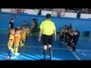Volga Kids Cup 2012 г.р. Юниор-Динамо - Soccer Ball 11:1