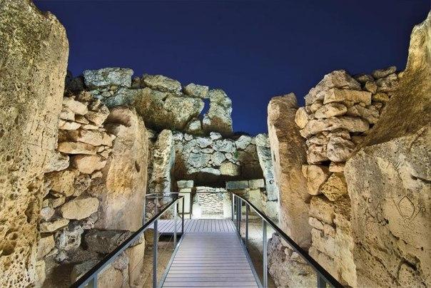 7 самых древних строений на Земле