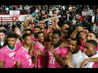 The Titans are arguably the BEST team in HS Basketball