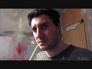 Эльдар Богунов рассказывает про Сашу Ильина и его странности!